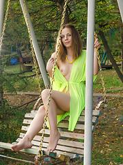 Pussy outdoors - Free porn pics. Sexhound.com