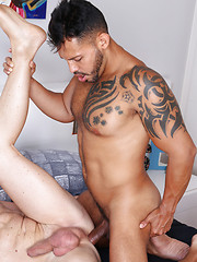 Skins: Eye Candy - Viktor Rom, Peter Coxx