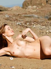 Anya - I Spy 2 - Free porn pics. Sexhound.com