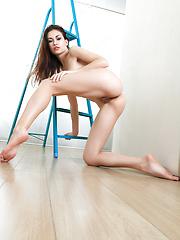 Mila A  - Step Above II - Free porn pics. Sexhound.com