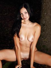Jasmin - In The Night - Free porn pics. Sexhound.com