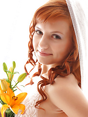 Solana - Spring Fling - Free porn pics. Sexhound.com