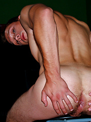 Gage Steel Busts A Nut
