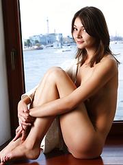 Nicole - Window Dressing - Free porn pics. Sexhound.com