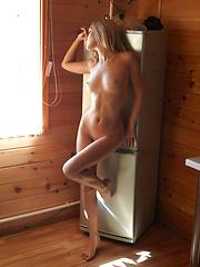 Monika - Romancing The Light - Free porn pics. Sexhound.com