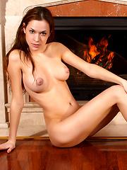Iveta Naked Christmas - Free porn pics. Sexhound.com