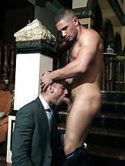 Loosen Up. Starring Dato Foland & Jay Roberts