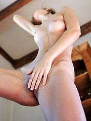 Charlotta - Free porn pics. Sexhound.com