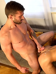 Martin and Nikol - Raw - Cherry Busting