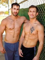 Parker & Randy: Bareback