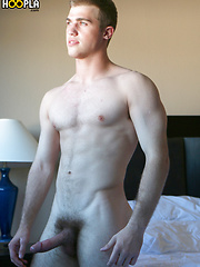 Sean Polo SOLO Jerk Off Cum Feature