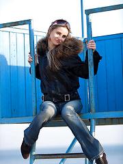 Anya - Andante 3 - Free porn pics. Sexhound.com