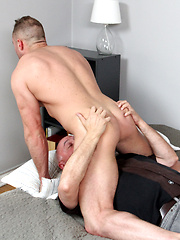 Jacob Durham Serviced