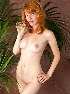 Mia Sollis - hot girl naked
