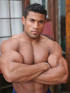 Latino Muscle Men Gay Porn Pics