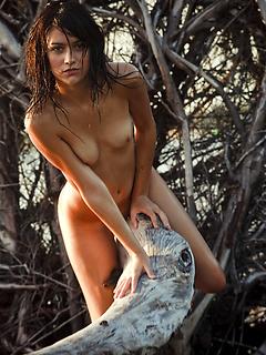 Lana G: Presenting Lana By Natural Beauty New Model