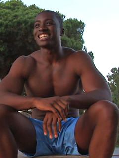 Gay Black Pics