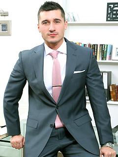 Gay Suit Pics