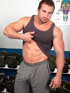 Gay Gym Pics