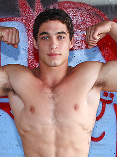 Hot Young Muscle Jocks Naked & Porn Pics