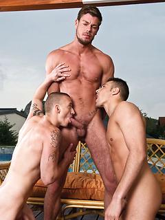 Gay Oral Pics