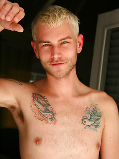 Gay Blonde Pics