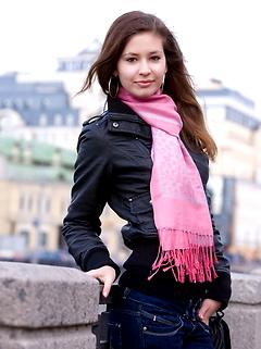 "Irina J: ""Videmu"" by Rylsky"