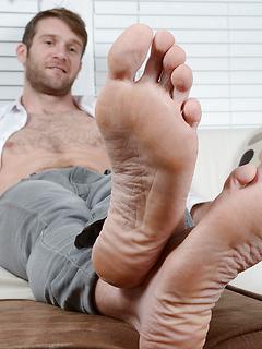 Gay Feet Pics