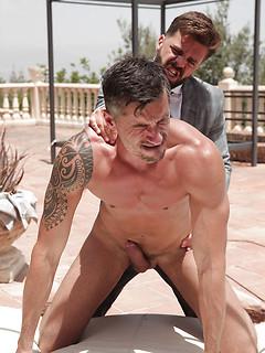 Gay Pornstar Pics