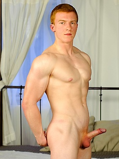 Red Hair Muscle Men Gay Porn Pics